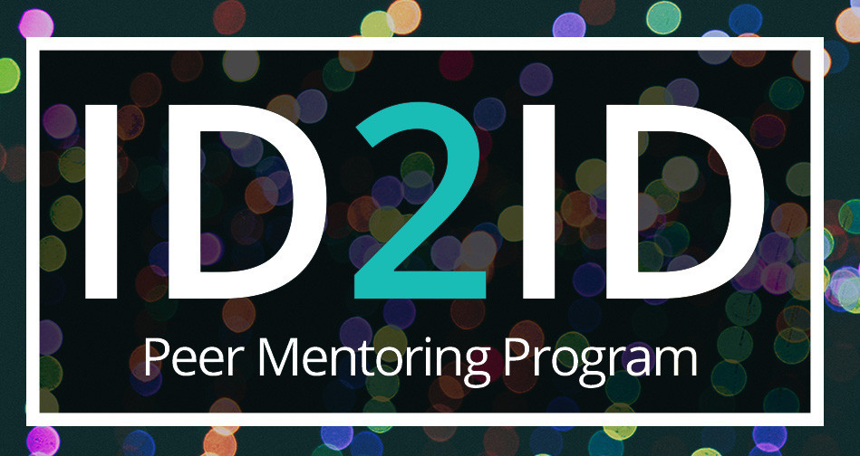 ID2ID Program Logo