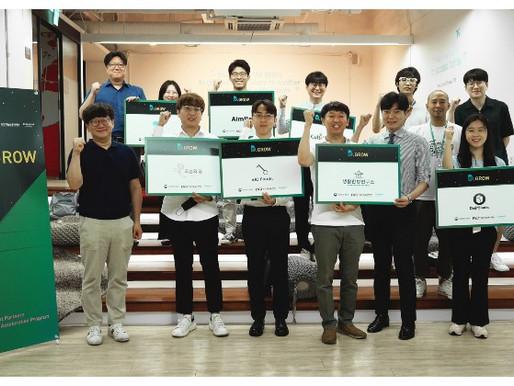 블루포인트파트너스, 농·식품 테크스타트업 9개팀 선발