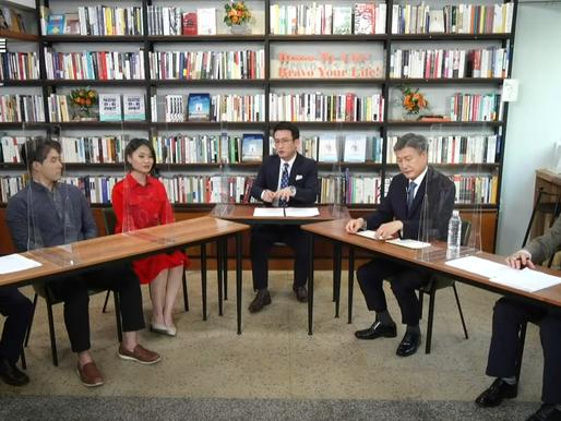 국가보훈처 멘토링 토크콘서트
