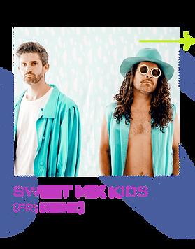 sweetmix kids