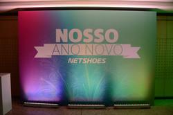 Cenografia Netshoes