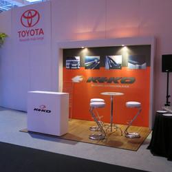 Skill Contest Toyota