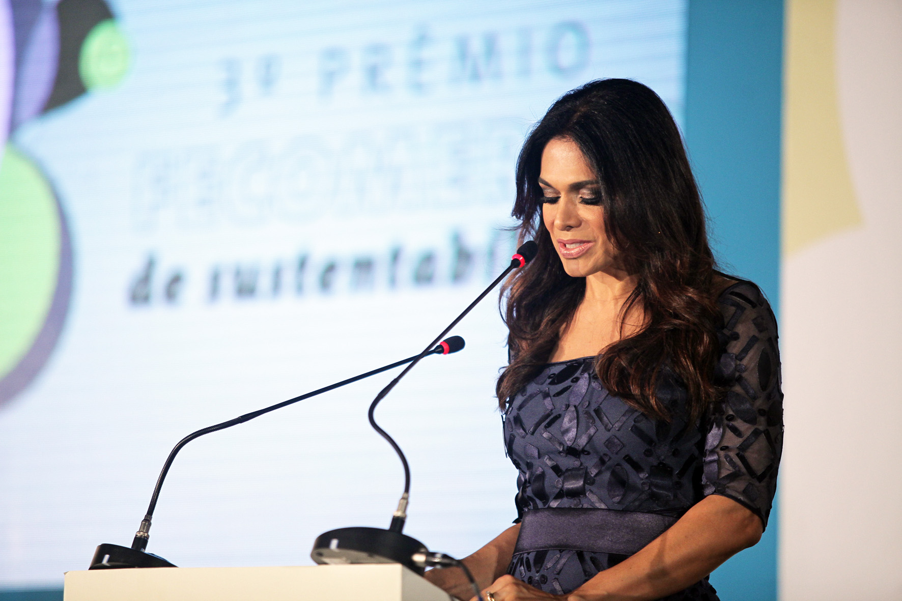 Premio Fecomércio de Sustentabilidad