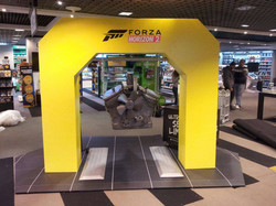 Forza Horizon lojas Fnac