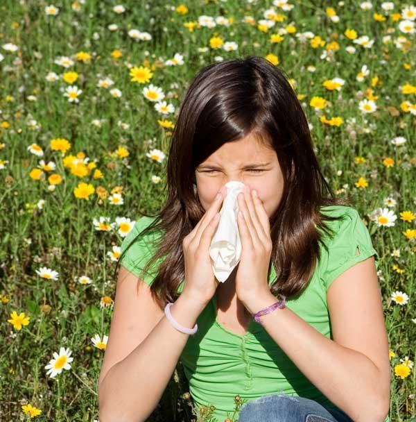 Allergies acupuncture Atlanta