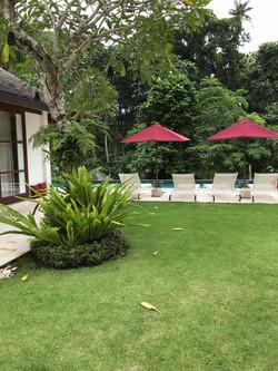 Your Bali Retreats Awaits