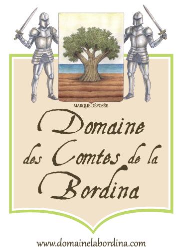 Le Domaine des Comtes de la Bordina