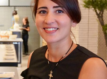Rosa Hamoudi