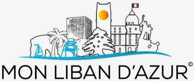 Côte d'Azur et Liban