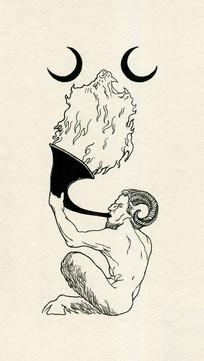 Personal Zodiac Commission