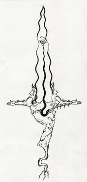 Knife of Morphetic Poison
