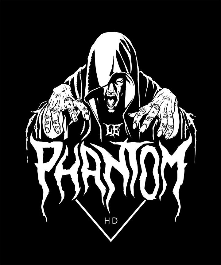 Le Phantom HD