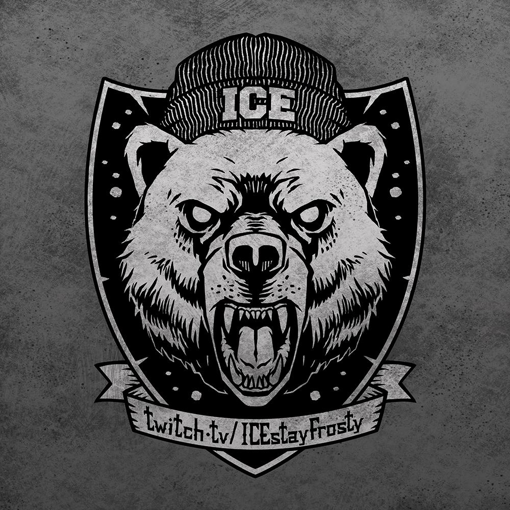 ICE STAY FROSTY