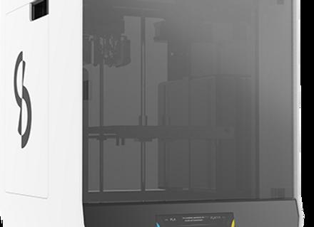 3D принтер Skriware 2 купить в Украине, цена, обучение, доставка
