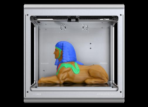 3D принтер M3D PROMEGA QUAD купить в Украине, цена, обучение
