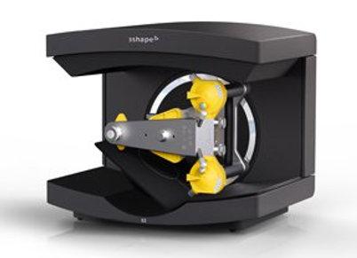 3D сканер 3Shape E2
