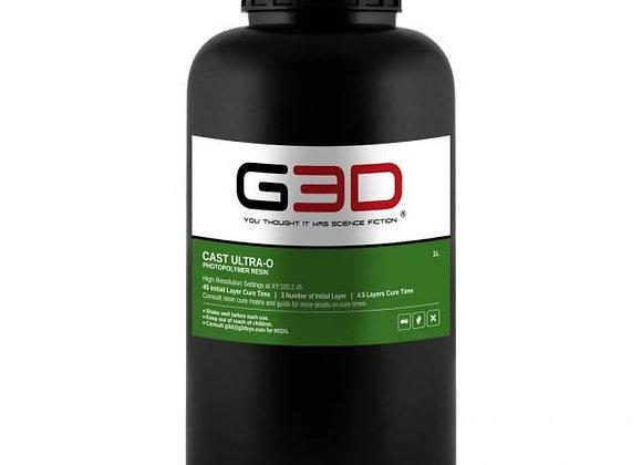 Фотополимерная смола G3D Cast Ultra-O купить в Украине, цена