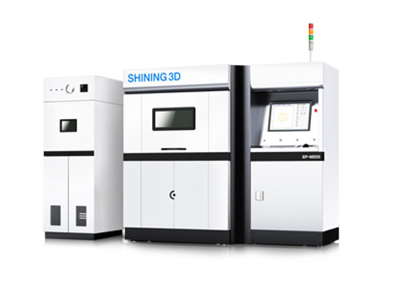 3D принтер Shining 3D EP-M250
