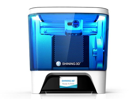 3D принтер Shining3D Einstart-C