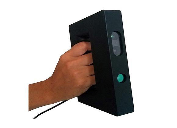 3D сканер Thunk3D X-Cannect купить в Украине, обучение