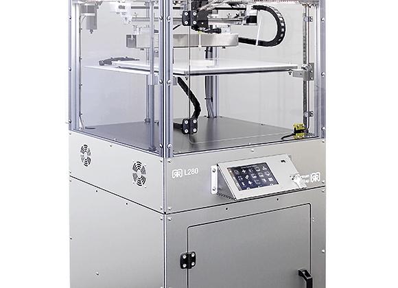 3D принтер German RepRap L280 купить в Украине, цена