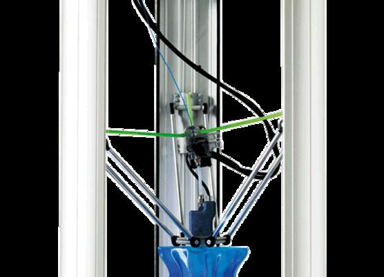 3D принтер Wasp DeltaWASP 2040 купить в Украине, цена