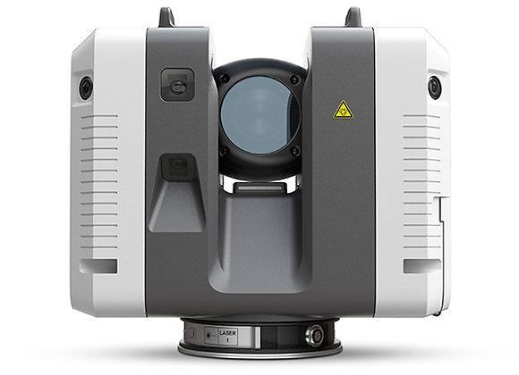 3D-сканер Leica RTC360