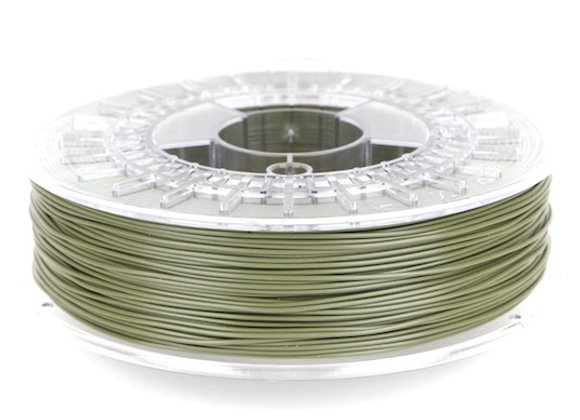 Пластик Colorfabb OLIVE GREEN купить в Украине, цена