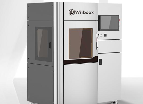 3D принтер Wiiboox 3DSL450 купить в Украине, цена, обучение