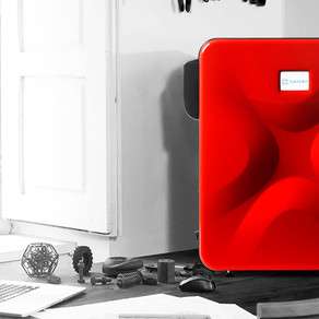 Обзор 3d-принтера Sinterit Lisa