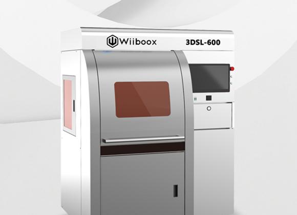 3D принтер Wiiboox 3DSL600 купить в Украине, цена, обучение