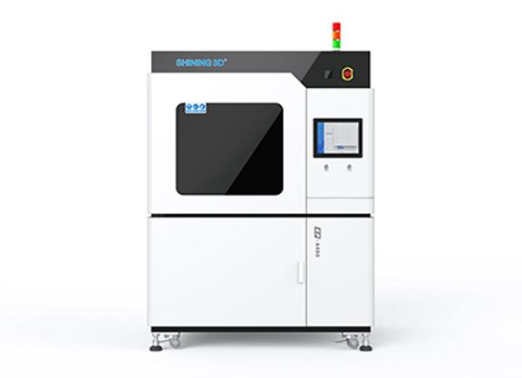 3D принтер Shining 3D EP-A450