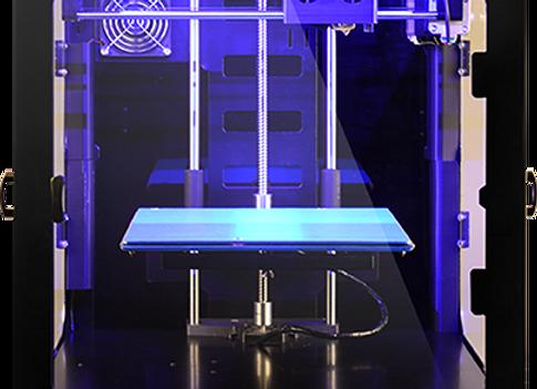 3D принтер Wiiboox Two купить в Украине, цена, обучение