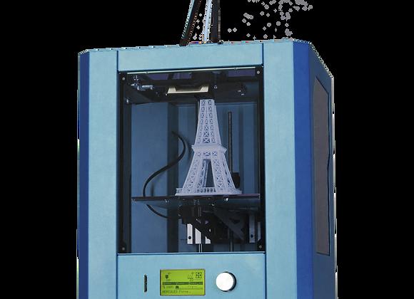 3D принтер Imprinta Hercules купить в Украине, цена, обучение