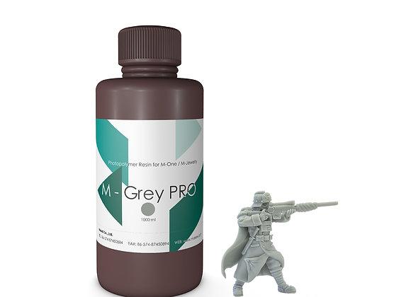 Фотополимерная смола Makex M-Grey Pro купить в Украине, цена