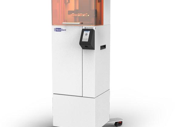 Стоматологический 3D принтер nextdent 5100