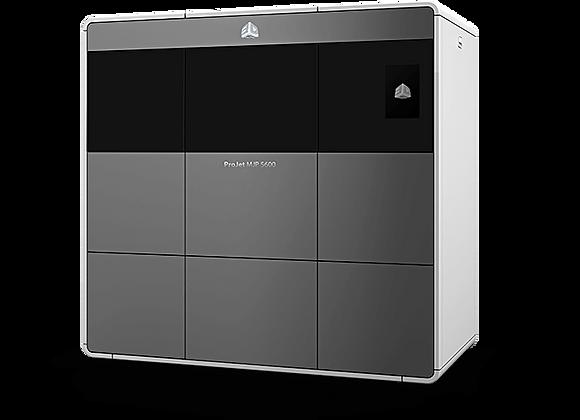 3D принтер 3D Systems ProJet MJP 5600