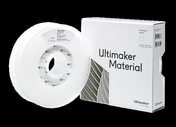Пластик Ultimaker PP для 3д принтера купить в Украине, цена