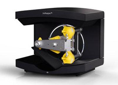 3D сканер 3Shape E3