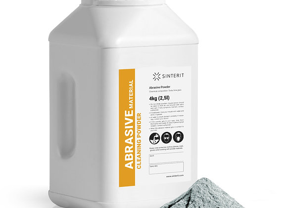Абразивный материал для пескоструйщика