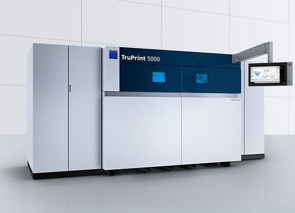 3D принтер Trumpf TruPrint 5000