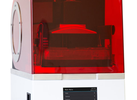 3D принтер Asiga MAX