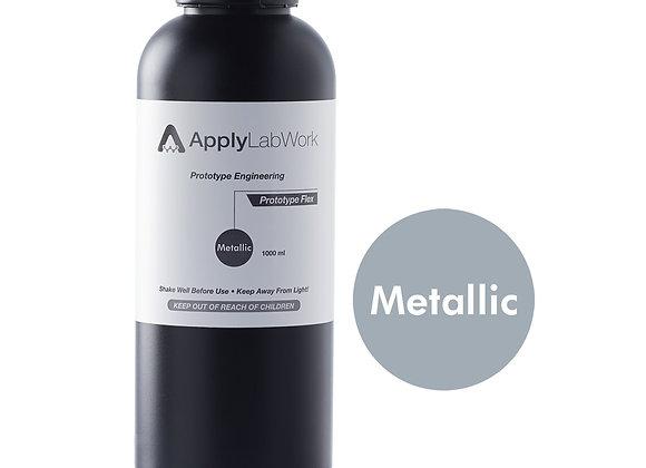 Фотополимерная смола Applylabwork Flex Metallic купить в Украине, цена