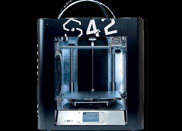 3D принтер Sharebot 42 купить в Украине, цена, обучение, доставка