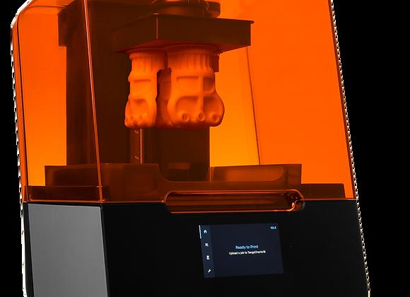 3d принтер Formlabs form 3 купить в Украине, доставка, обучение