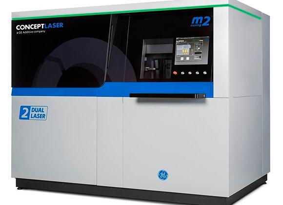 3D принтер Concept-laser M2 cusing / M2 cusing Multilaser