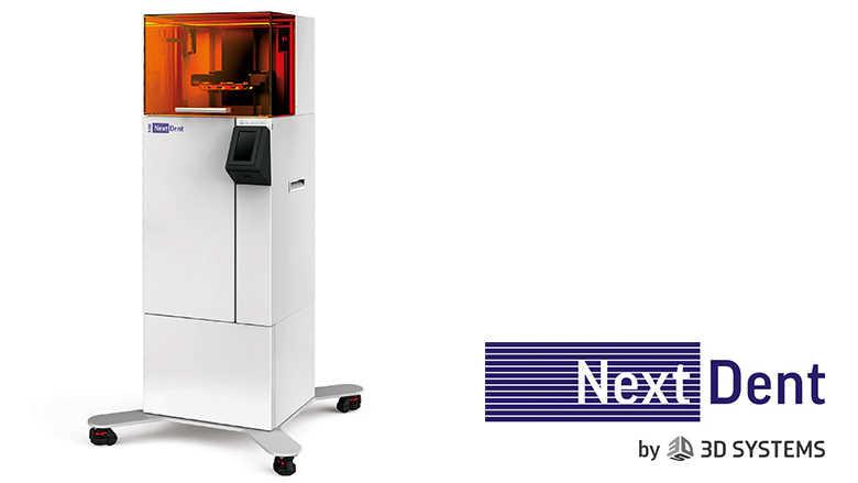 nextdent 5100 купить в Украине, цена, обучение, доставка