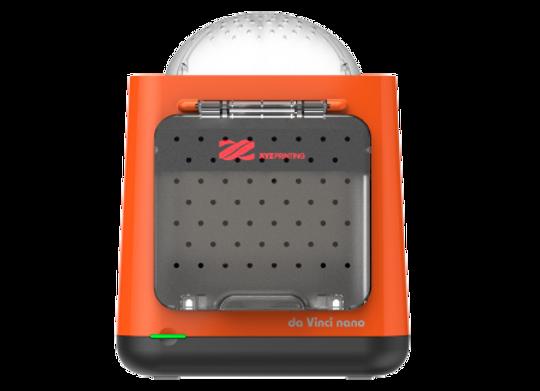 3D принтер XYZprinting da Vinci nano купить в Украине, цена