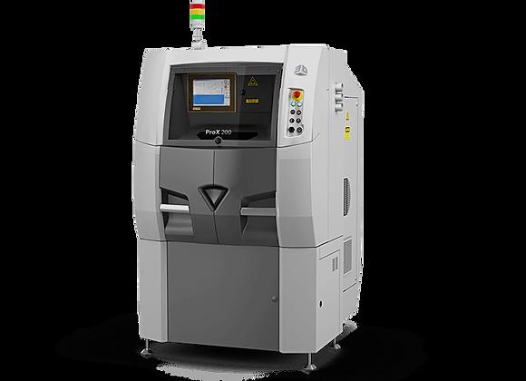 3D принтер 3D Systems ProX DMP 200