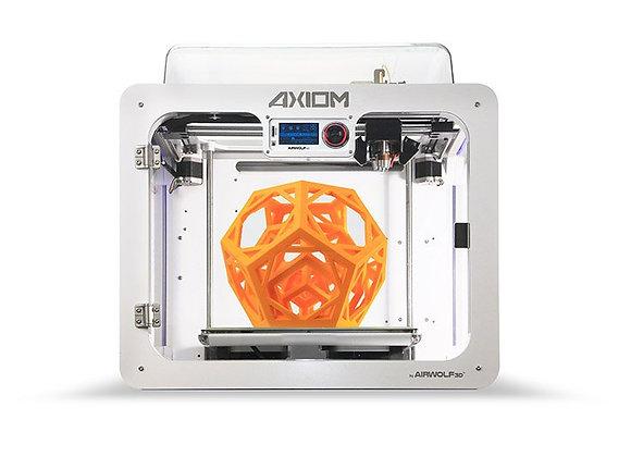 3D принтер Airwolf3d AXIOM купить в Украине, цена, обучение
